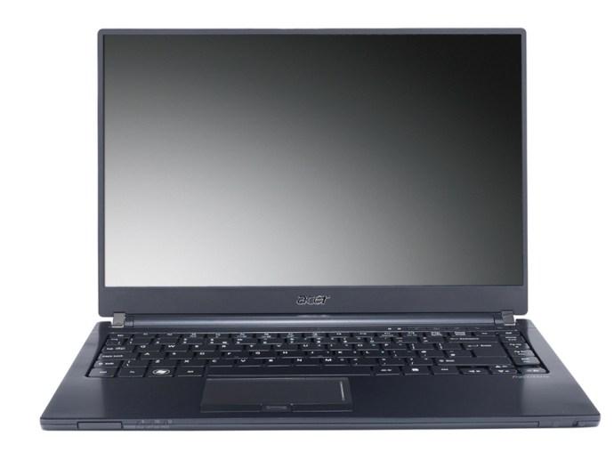 Acer TravelMate TimelineX 8481T