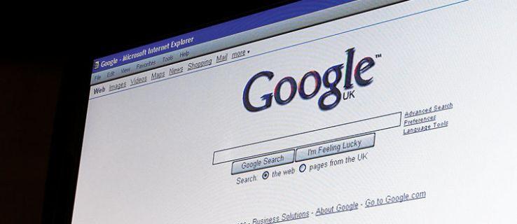 Google accused of withholding antitrust evidence