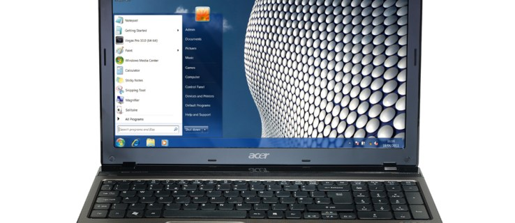Acer Aspire 5750G review