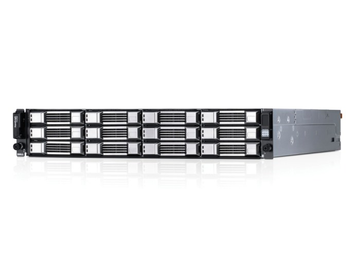 Dell EqualLogic PS4100E
