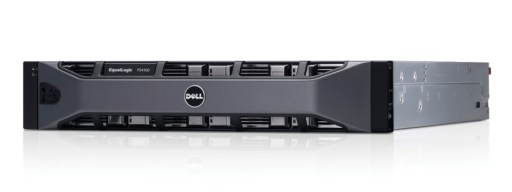 Dell EqualLogic PS4100E