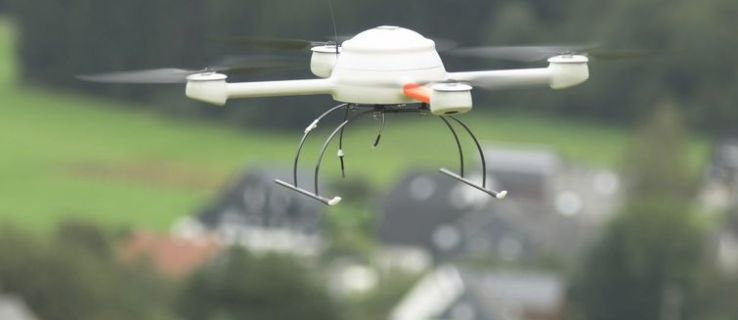 How to hijack a drone using GPS spoofing