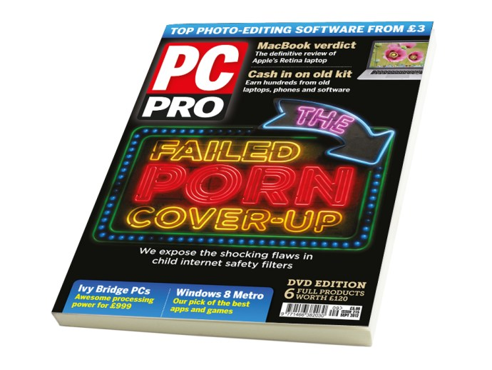 PC Pro issue 215