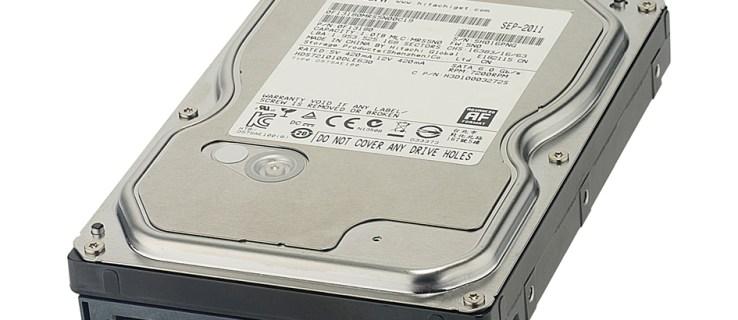 Hitachi Deskstar 7K1000.D review