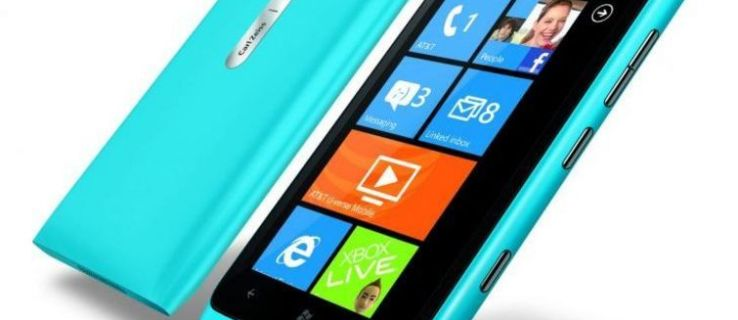 Nokia considers exclusivity deals for Windows Phone 8