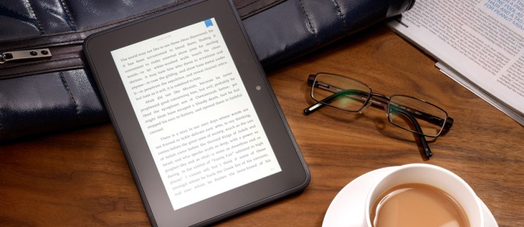 Amazon Kindle Fire HD 7in review