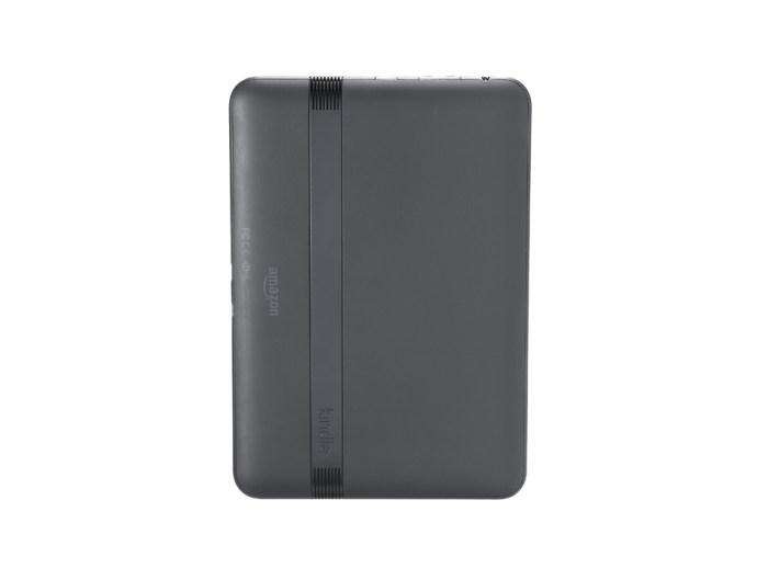 Amazon Kindle Fire HD 7in - rear
