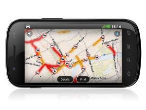 TomTom for Android - HD Traffic