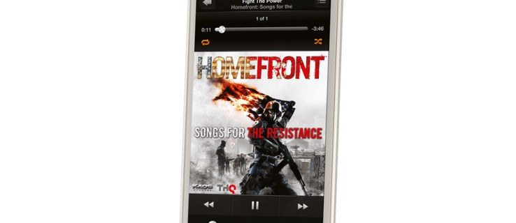 Apple iPod touch (5th gen) review