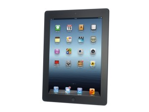 Apple iPad (4th gen)