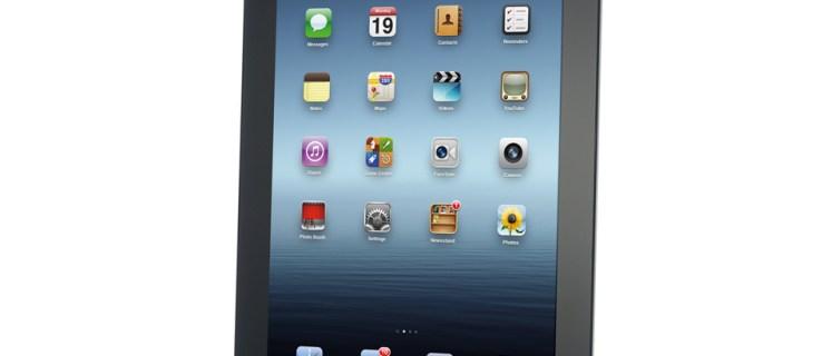 Apple iPad (4th gen) review