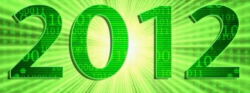 Best techs of 2012