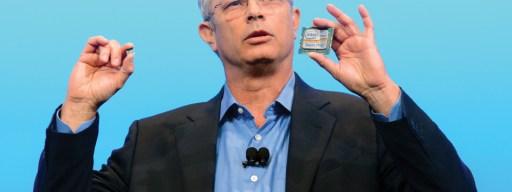 The future according to Intel