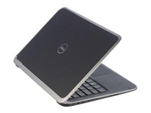 Dell XPS 12 - rear 3/4