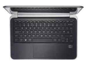 Dell XPS 12 - keyboard