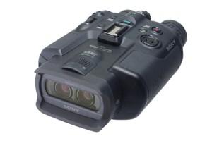 Sony DEV-5 Digital Recording Binoculars