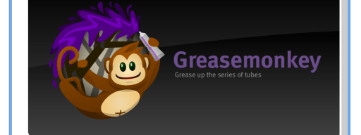 Greasemonkey provides a friendly interface, so you don't need to be a JavaScript expert to make use of user scripts