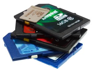 Do you need a fast SD card?