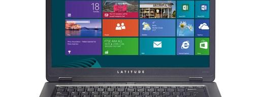 Dell Latitude 6430u