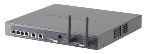 Netgear ProSecure UTM25S