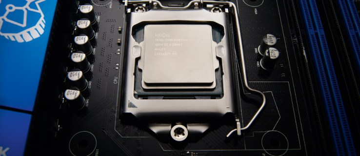 Intel Haswell review