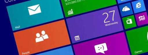 Windows 8.1 Start