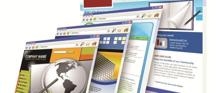Renovar un sitio web empresarial en cinco horas