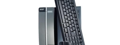 Acer Aspire XC600