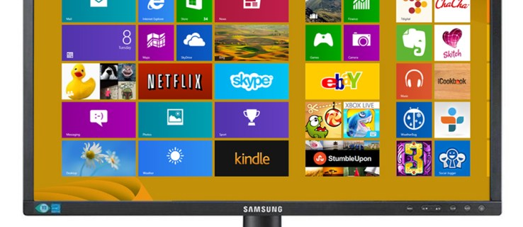 Samsung S24C650PL review