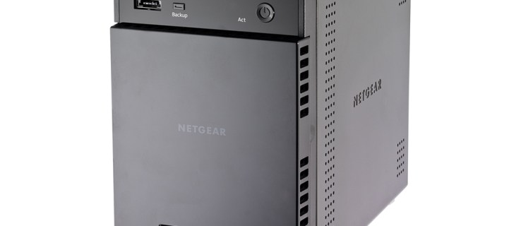 Netgear ReadyNAS 314 review