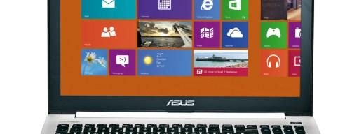 Asus VivoBook S500CA