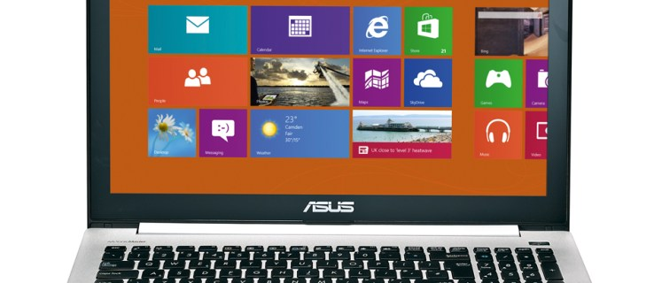 Asus VivoBook S500CA review