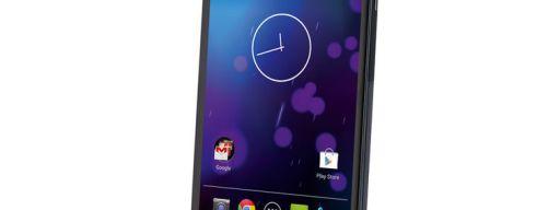 The original Nexus 4