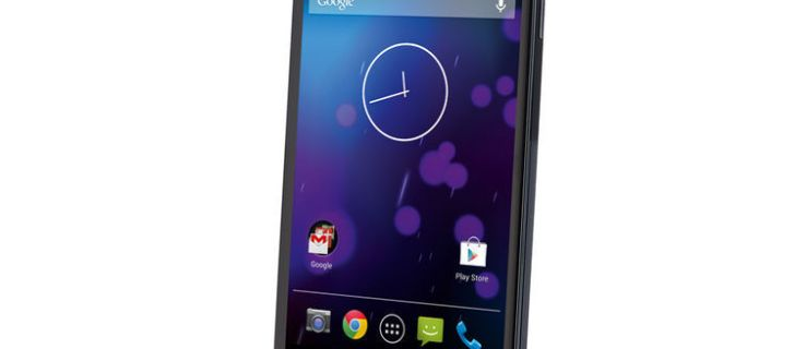 Nexus 5 detailed in leaked service manual