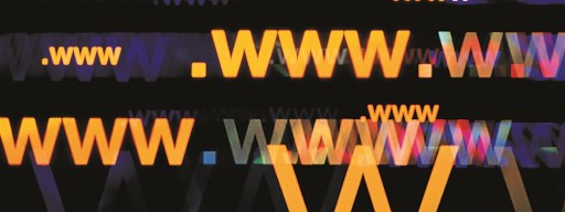 Web names