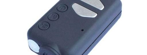 Mobius Action Camera