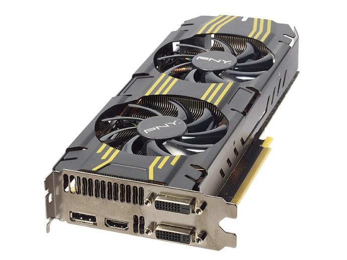 Nvidia GeForce GTX 770