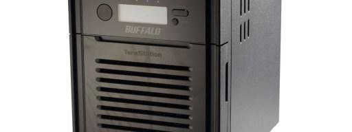Buffalo TeraStation 3400D
