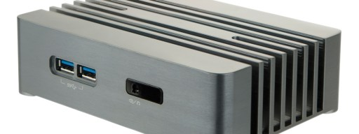 Tranquil PC Abel H2-5