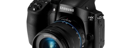 Samsung SMART NX30