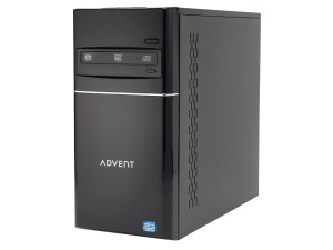 PC World Advent DT 3411