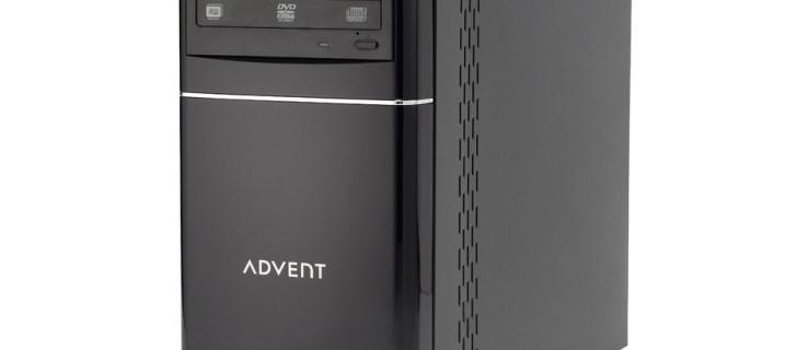 PC World Advent DT 3411