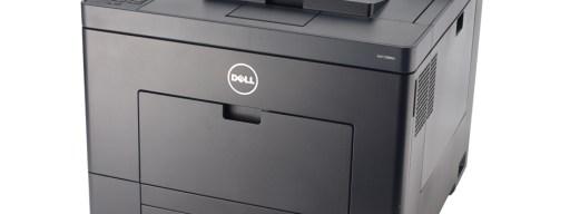 Dell C660dn