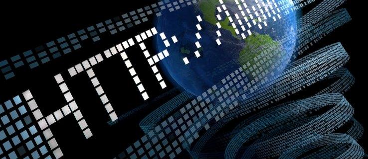 American grip on web loosens ahead of key net meeting