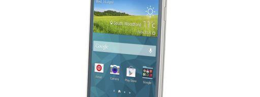 Samsung Galaxu S5