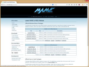 How to set up MAME on your PC