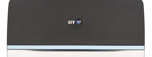 BT Home Hub 5 review