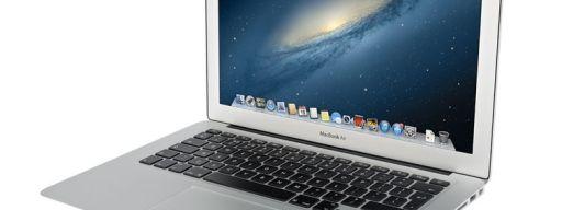 MacBook Air (mid-2014) 13.3in review