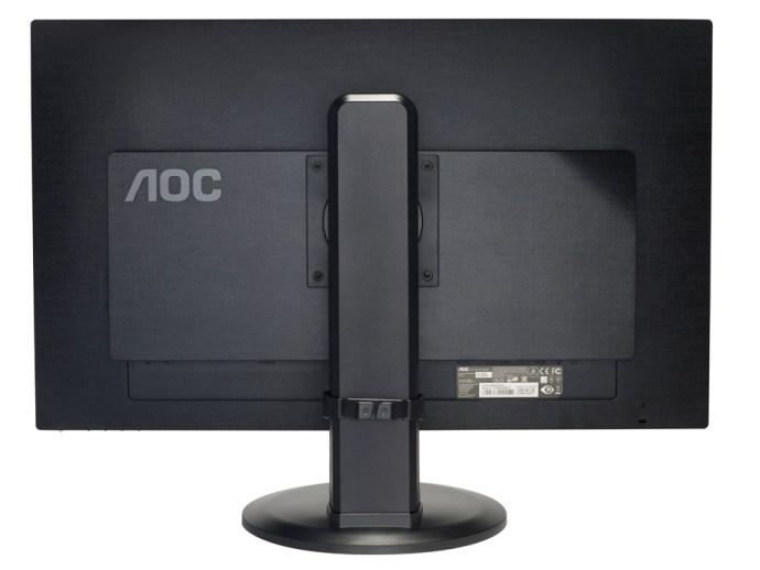 AOC q2770Pqu review