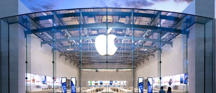 Apple Store layout becomes European trademark